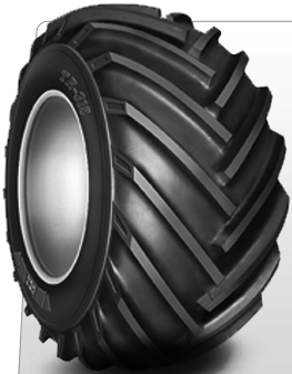 TR315 Trencher Lug Tires